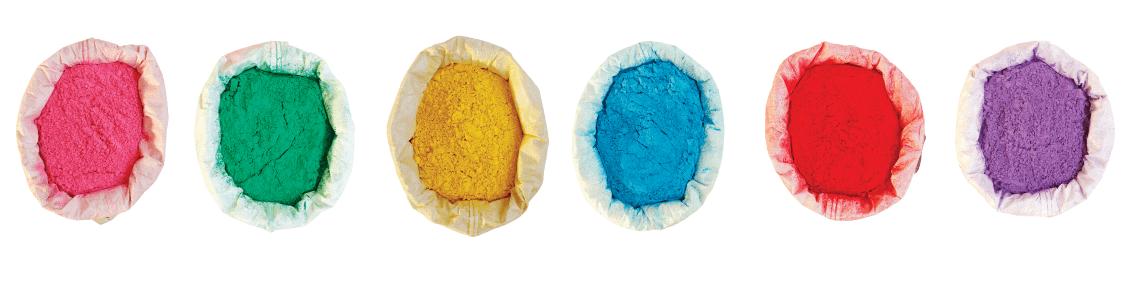 Acquistare di polvere colorata Holi massa