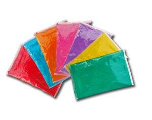 ploveri colorata