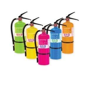 holi-extinguishers
